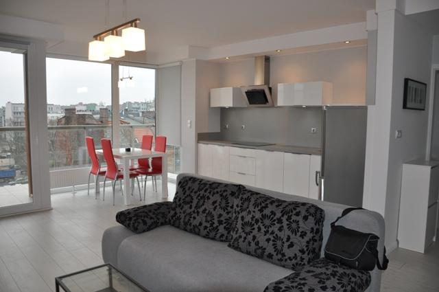 Poznań, Centrum, apartament na wynajem!
