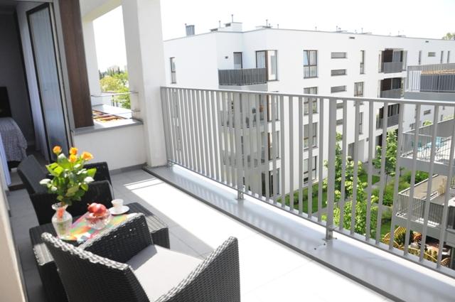 Apartament 2-pokojowy na zamkniętym osiedlu, Poznań, Grunwald!