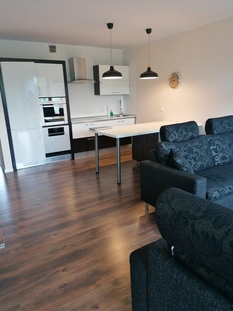 Apartamentowiec nad Wartą, mieszkanie 90m2, 3-pokoje!