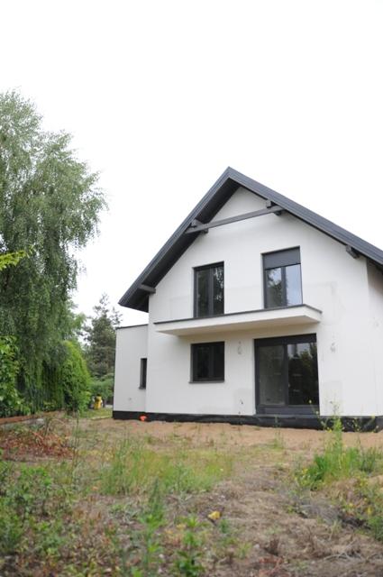Dom wolno-stojący w Skórzewie, zaciszna uliczka, 156m2!
